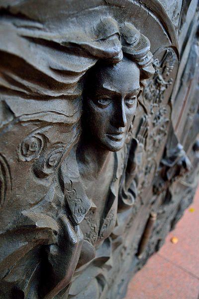 File:St. Hyacinth Basilica - Door (8183940322).jpg