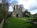St. Michael's church, Glascoed - geograph.org.uk - 1241521.jpg