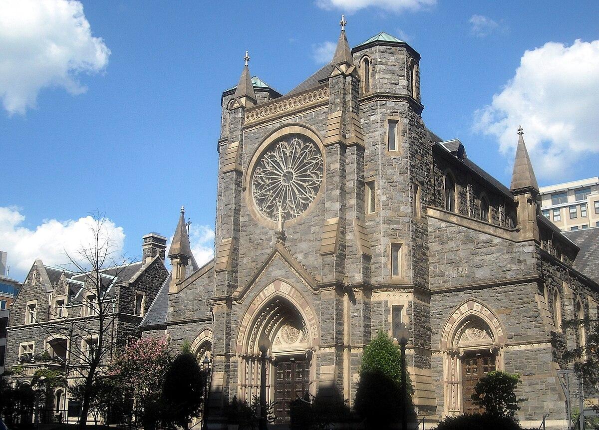 Charlotte Church Tour
