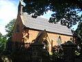 St Bartholomew's Church, Longdon upon Tern - geograph.org.uk - 517209.jpg