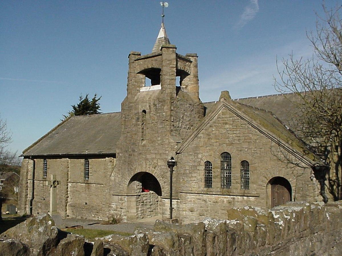 St Columba's Church, Broughton Moor.JPG