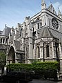 St James's Roman Catholic Church, Marylebone - geograph.org.uk - 1300067.jpg