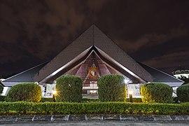 St Joseph Church, Kuching, Malaysia
