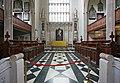 St Luke, Sidney Street, Chelsea, London SW3 - Chancel - geograph.org.uk - 1875614.jpg