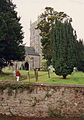 St Mary, Kentisbeare, Devon - geograph.org.uk - 1726289.jpg