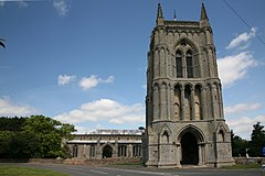St Mary the Virgin West Walton 20080721-02.jpg