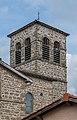 St Maurice church in Villette-de-Vienne 01.jpg