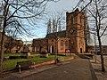 St Nicholas' Church, Maid Marian Way, Nottingham (1).jpg