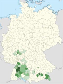 Croats in Germany