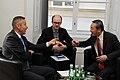 "Staatssekretär Lopatka trifft ""Senior Parliamentary Secretary"" von Singapur, Sam Tam Chin Siong (8580608996).jpg"