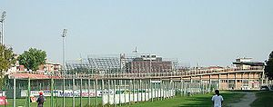 Stadio Danilo Martelli - Image: Stadion der AC Mantova