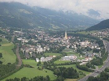 Stadt Rottenmann (Westansicht).JPG