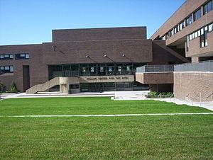 Stony Brook University - The Staller Center for the Arts at Stony Brook University West Campus