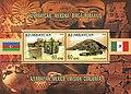 Stamps of Azerbaijan, 2010-925-926.jpg