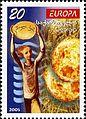 Stamps of Georgia, 2005-02.jpg