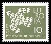 Stamps of Germany (BRD) 1961, MiNr 367.jpg
