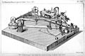 Stanistreet's machine for micro-ruling on a steel and glass Wellcome M0016963.jpg