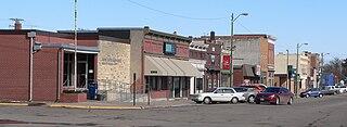 Stanton, Nebraska City in Nebraska, United States