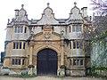 Stanway House gatehouse - geograph.org.uk - 1609318.jpg