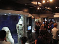 Star Wars @ the Discovery Science Center (6888155050).jpg