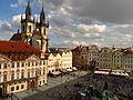 Staroměstské náměstí -.JPG
