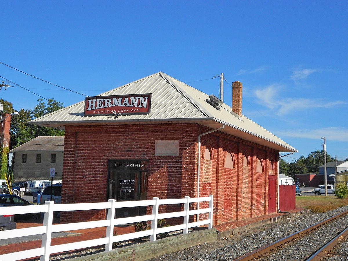 Milford Station Delaware Wikipedia