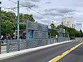 Station Tramway IdF Ligne 1 Cosmonautes - La Courneuve (FR93) - 2021-05-20 - 7.jpg