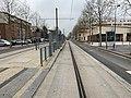 Station Tramway IdF Ligne 6 Georges Millandy - Meudon (FR92) - 2021-01-03 - 4.jpg