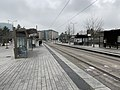Station Tramway IdF Ligne 6 Vélizy 2 - Vélizy-Villacoublay (FR78) - 2021-01-03 - 1.jpg