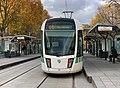 Station Tramway Ligne 3a Montsouris Paris 3.jpg
