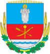 Huy hiệu của Huyện Stavysche