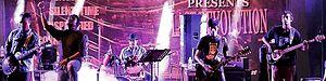 Stentorian (band) - Image: Stentorian