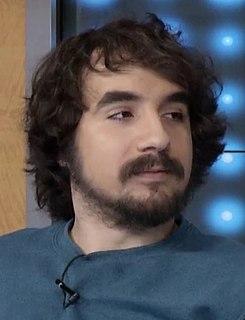 Steve Kardynal American YouTuber, webcam entertainer and comedian