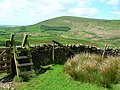 Stile with a view - geograph.org.uk - 1126570.jpg
