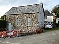 Stoke Rivers Baptist chapel (geograph 4725907).jpg