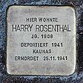 Stolperst koelner strasse 71 rosenthal harry.jpg