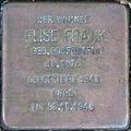 Stolperstein Karlsruhe Frank Elise geb Rosenstein.jpeg
