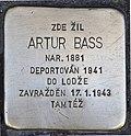 Stolperstein für Artur Bass.jpg