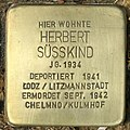 Stolperstein für Herbert Süsskind (Köln).jpg