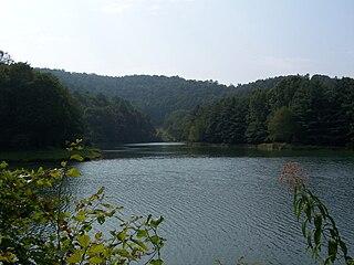 Stonecoal Lake Wildlife Management Area
