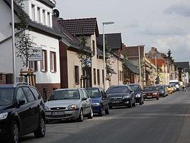 Cottbus Ströbitz