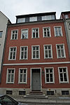 Stralsund, Semlower Straße 36 (2012-03-11) 1, by Klugschnacker in Wikipedia.jpg