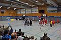 Stralsunder HV, Mannschaften nach dem Spiel (2013-03-23), by Klugschnacker in Wikipedia (1).jpg