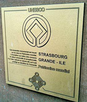 Image illustrative de l'article Strasbourg