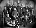 Strathcona's First Hockey Team (21879505322).jpg