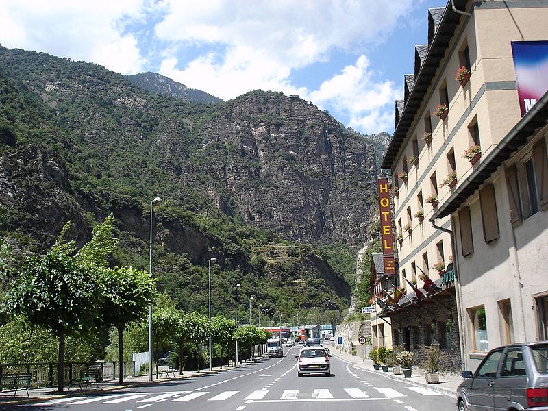 File:Street in Andorra.jpg