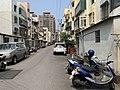 Street in a Public House Neighborhood in Hsinchu City 01.jpg
