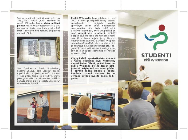 File:Studenti píší Wikipedii - leták.pdf