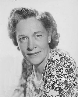 Anne Revere American actress