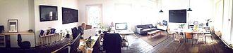Blacknorth - The studio in Belfast